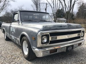 1969 Chevy C10 Texas truck New engine for Sale in Mount Vernon, OH