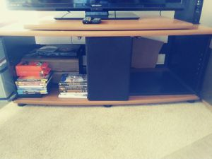 TV Entertainment Stand for Sale in Las Vegas, NV
