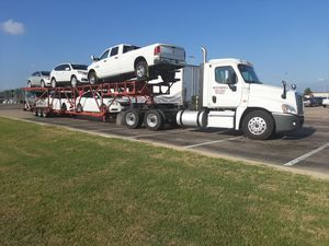 6 car trailer for sale for Sale in Houston, TX