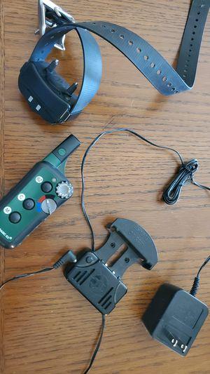 GARMIN shock collar- waterproof for Sale in Katy, TX