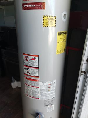 Water heater for Sale in Bakersfield, CA