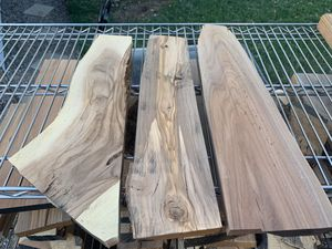 Olive / Citrus wood for woodworking for Sale in Phoenix, AZ