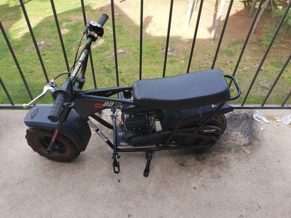 Monster Moto 80 for sale