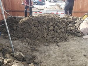 **FREE DIRT** for Sale in Oakland, CA