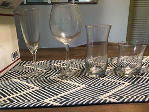 Glassware bundle for Sale in Tampa, FL