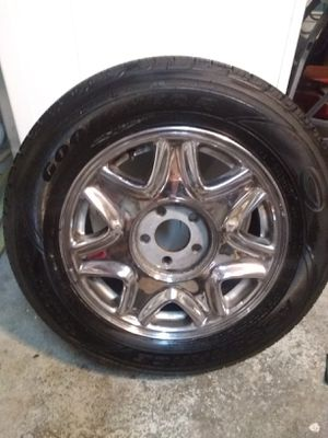 Brand-new tire 225/60/r16 for Sale in Saint Petersburg, FL