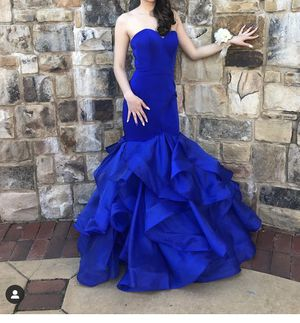 Cinderella Prom or Quinceanera Dress for Sale in Lawrenceville, GA