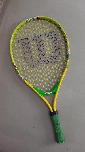 Tennis Racket for Sale in Pompano Beach, FL