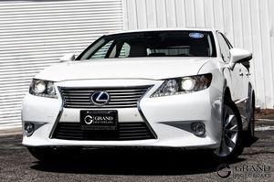 2013 Lexus ES for Sale in Marietta, GA