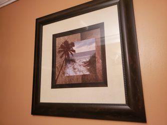 Wall decor 26x26 for Sale in Hialeah,  FL