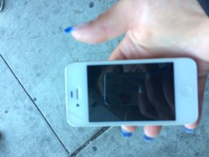 iPhone 4s for Sale in South San Francisco, CA