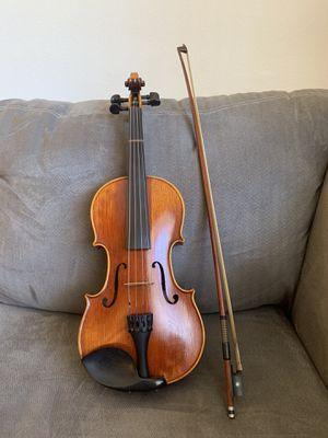 Full-sized Franz Junger Violin for Sale in Denver, CO