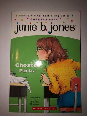 Junie. b . Jones cheater Pants for Sale in Watchung, NJ