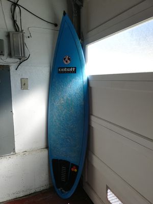 """6'4"""" surfboard for Sale in San Francisco, CA"""