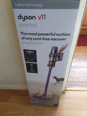 Dyson V11 Cordless Animal Vacuum; NEW in box for Sale in Westminster, CO