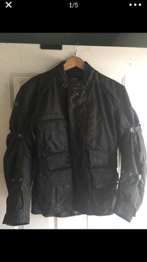 Motorcycle Jacket First Gear for Sale in Houston, TX