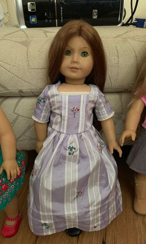 American Girl Doll Felicity for Sale in Haines City, FL