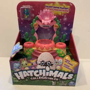 Hatchimals Talent Show Playset Brand New for Sale in Forney, TX