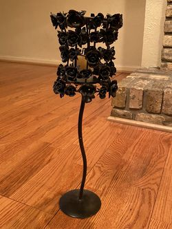 Flower Candle Holder for Sale in Dallas,  TX