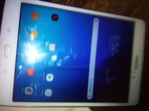 Samsung Galaxy Tab A Excellent Condition for Sale in MONTGOMRY VLG, MD