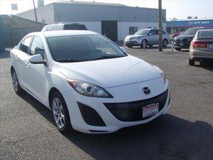 2011 Mazda Mazda3 for Sale in Merced, CA