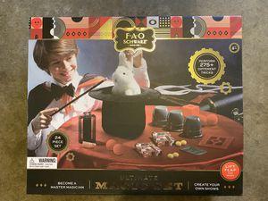 BRAND NEW kids magic set board game for Sale in Keller, TX