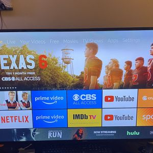 "55"" Inch UHD Samsung SmartTV for Sale in Seattle, WA"