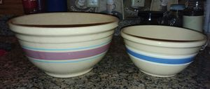 Antique Bowls for Sale in Oak Grove, MN