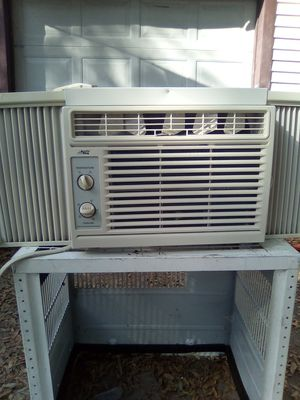 ArticKing window unit. I also repair ac and gas heater for Sale in Pasadena, TX