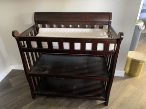 Baby changing table for Sale in Glendale, AZ