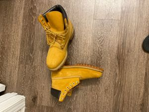 Timberland Boots for Sale in Normal, IL