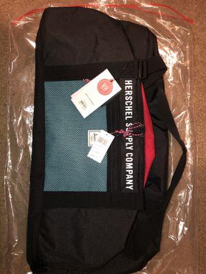 HERSCHEL DUFFLE BAG for Sale in Houston, TX