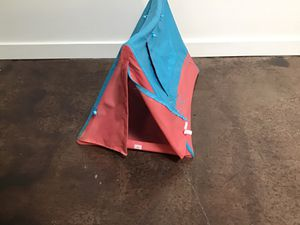 American girl doll sunset sleepover tent for Sale in Litchfield Park, AZ