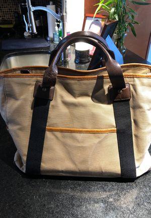 Jack spades men's. Bag excellent condition for Sale in Chelsea, MA