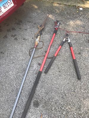 Pruners $20 for Sale in North Chicago, IL
