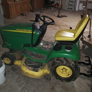 John deere lx277 all wheel steer only 190 hours for Sale in Bonney Lake, WA