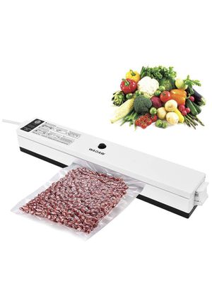Waoaw Vacuum sealer and refill bags, brand new! for Sale in Saint Paul, MN