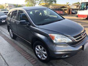 2011 Honda CRV SE for Sale in San Diego, CA