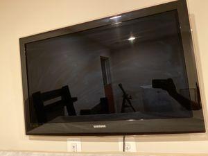 42inch Samsung LED TV 1080p for Sale in Aldie, VA