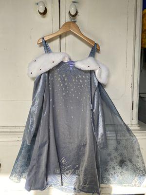Disney's Frozen Elsa Dress Costume for Sale in Tacoma, WA