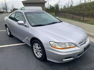 2002 Honda accord for Sale in Raleigh, NC