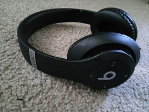 Beats by Dre studio 3 wireless headphones for Sale in Edgewood, WA
