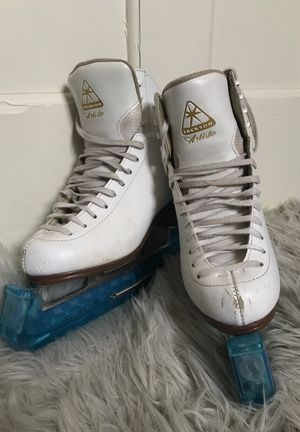 Jackson Artiste Ice Skates for Sale in Pittsburgh, PA