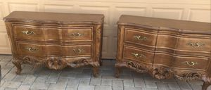 $450 firm. French provincial dressers for Sale in Lake Worth, FL