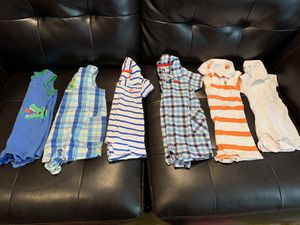 Baby boys clothes 3-6 months- 45 pieces plus socks for Sale in Silver Spring, MD