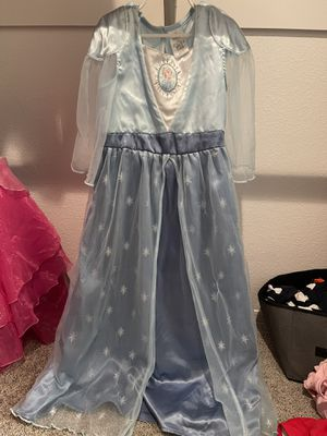 Elsa Dress for Sale in Paradise Valley, AZ
