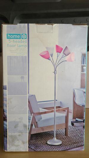 5 Headed Floor Lamp for Sale in East Los Angeles, CA