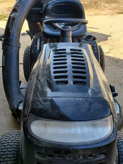 Riding Tracktor Mower for Sale in Arvin,  CA