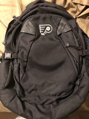 Philadelphia Flyers Lap Top backpack for Sale in Sicklerville, NJ