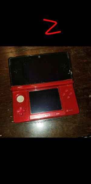 Nintendo 3ds original time for Sale in Marietta, GA